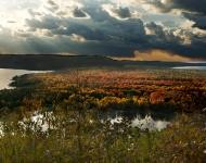 Bob Ashmun Photography_Miller Hill Glen Arbor Glen Lake MI