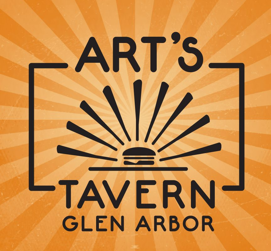 photo of Art's Tavern logo