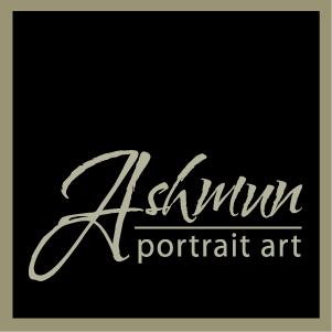 logo of Ashmun Portrait Art