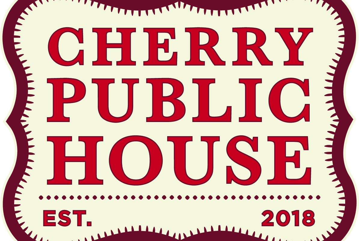 Cherry Public House restaurant and pub logo