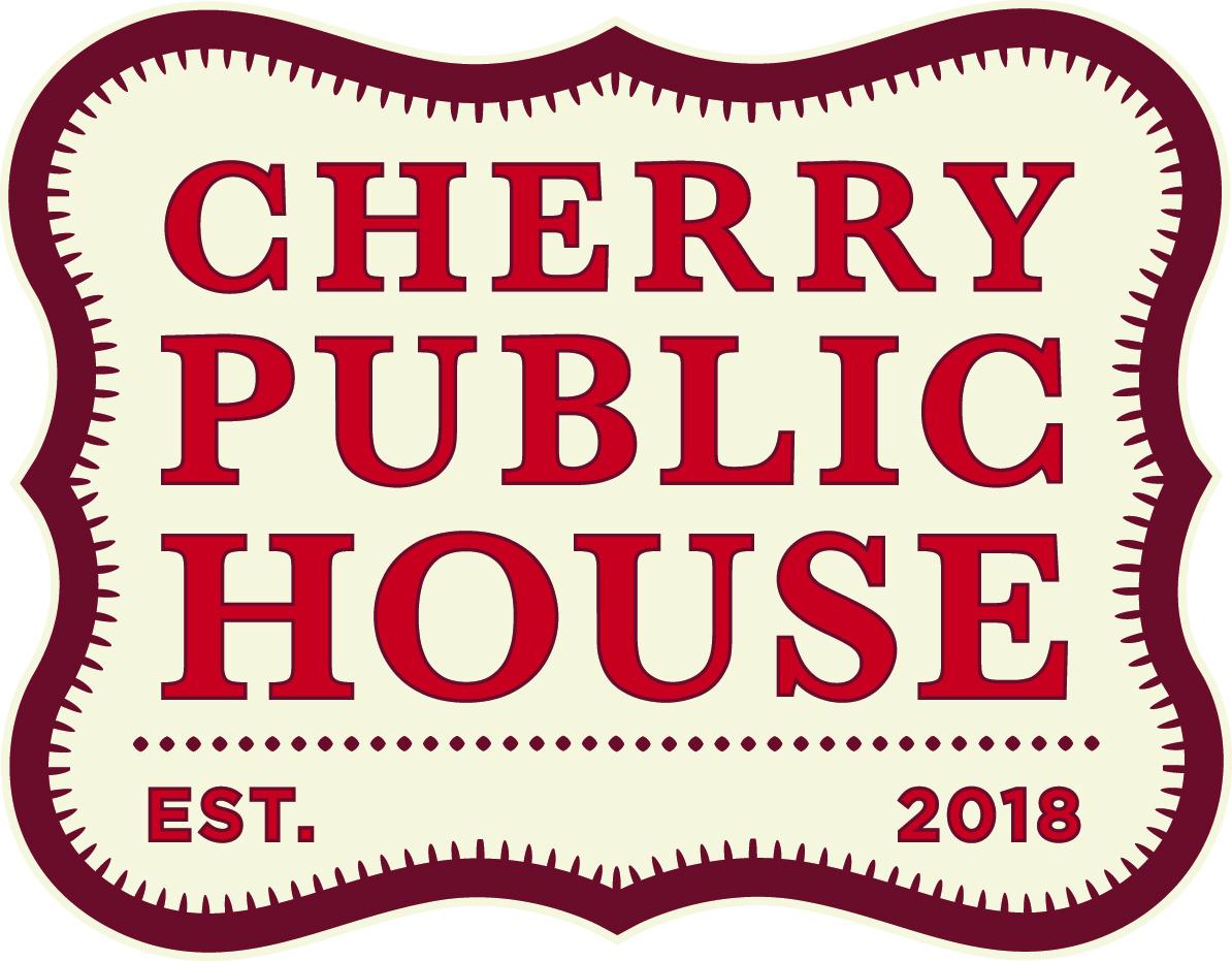 Cherry Public House Logo