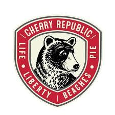 Cherry Republic Logo