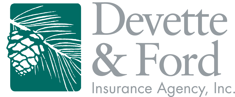 Devette & Ford Insurance Agency Logo