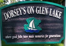 Dorsey Cottages Logo