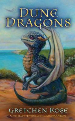 Dune Dragons by Gretchen Rose bookcover