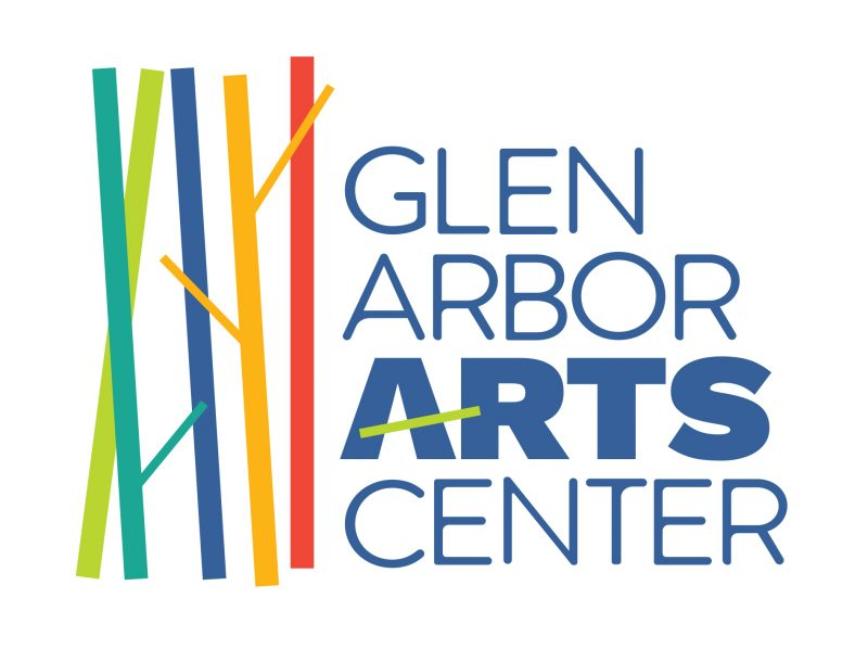 logo of GAAC | Glen Arbor Arts Center