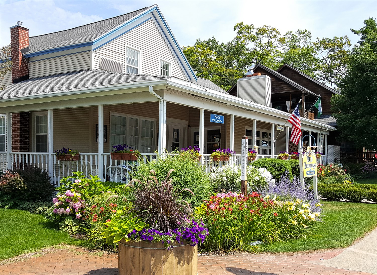 street view of Glen Arbor Bed & Breakfast
