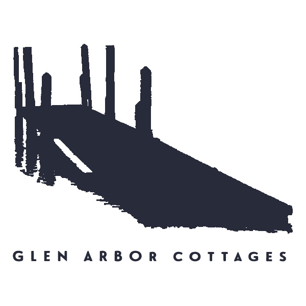 logo image of Glen Arbor Cottages
