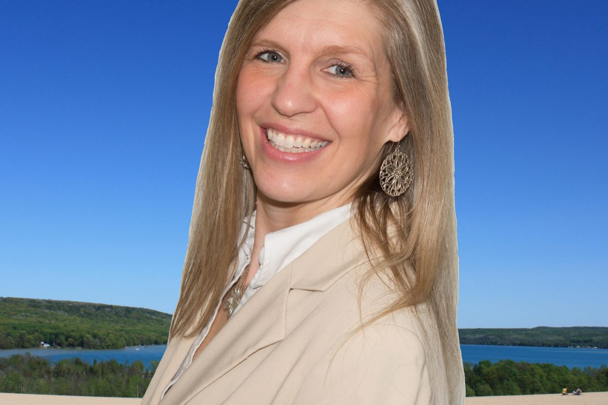 photo of Laura Tarsa realtor and vaca rental management
