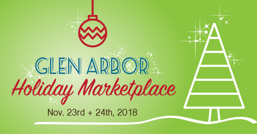 event graphic holiday marketplace 2018