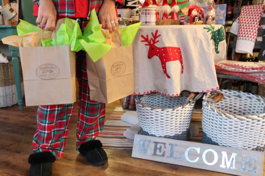 PJ Party shop local event in Glen Arbor