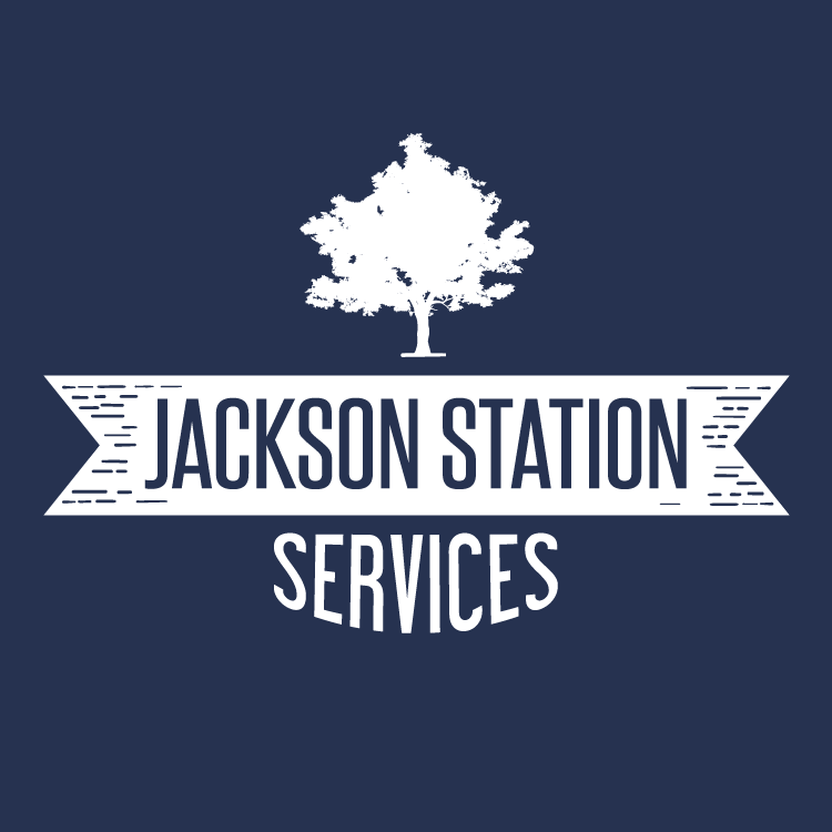 Jackson Station Services logo
