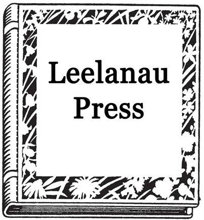 logo of Leelanau Press bookcover