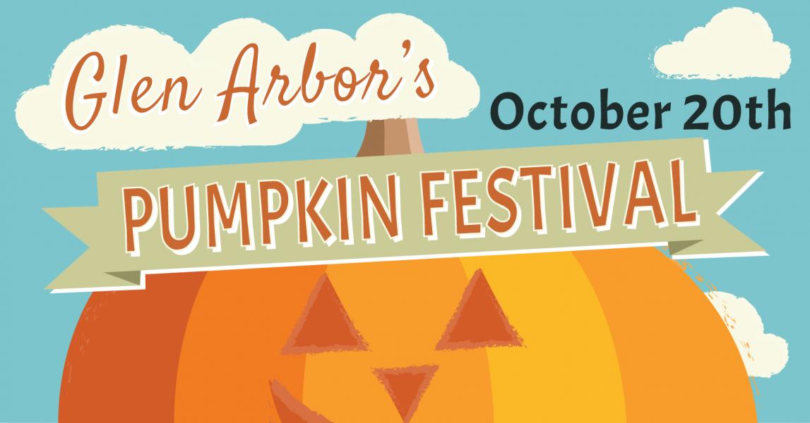 2018 pumpkin fest graphic