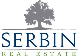 Serbin Real Estate Logo