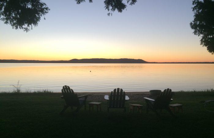 photo of Sunset Shore