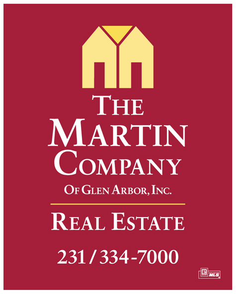 logo of The Martin Company Real Estate