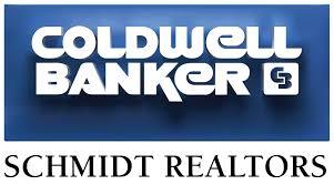 Coldwell Banker Schmidt Realtors Logo