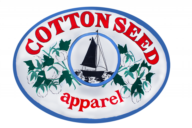 Cottonseed Apparel Logo