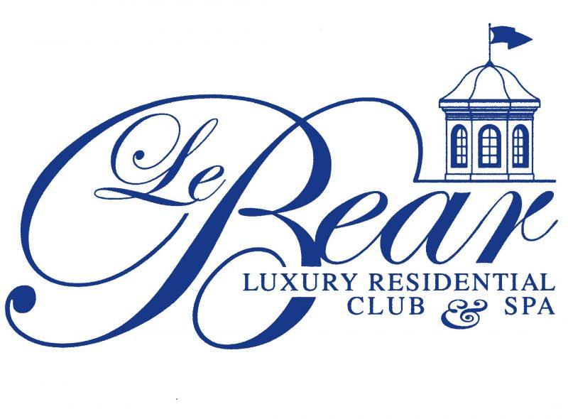 LeBear Luxury Residential Club Logo