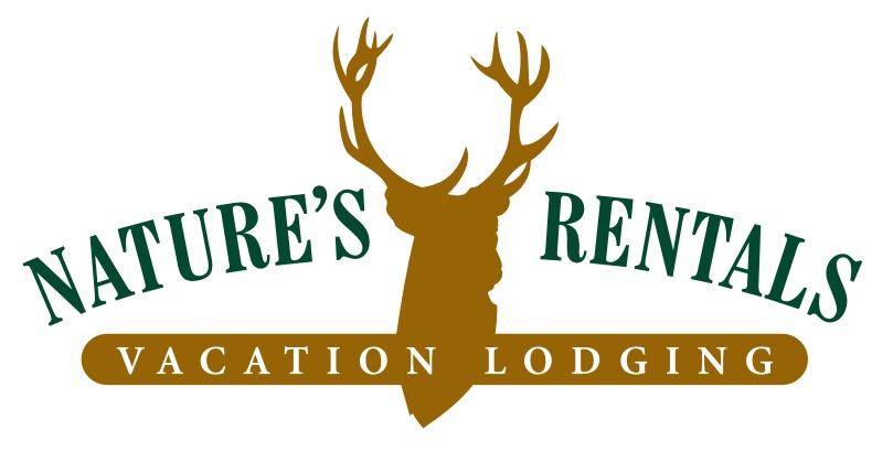 Nature's Rentals Logo