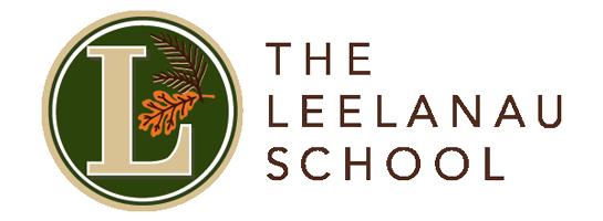 Leelanau Schools Logo