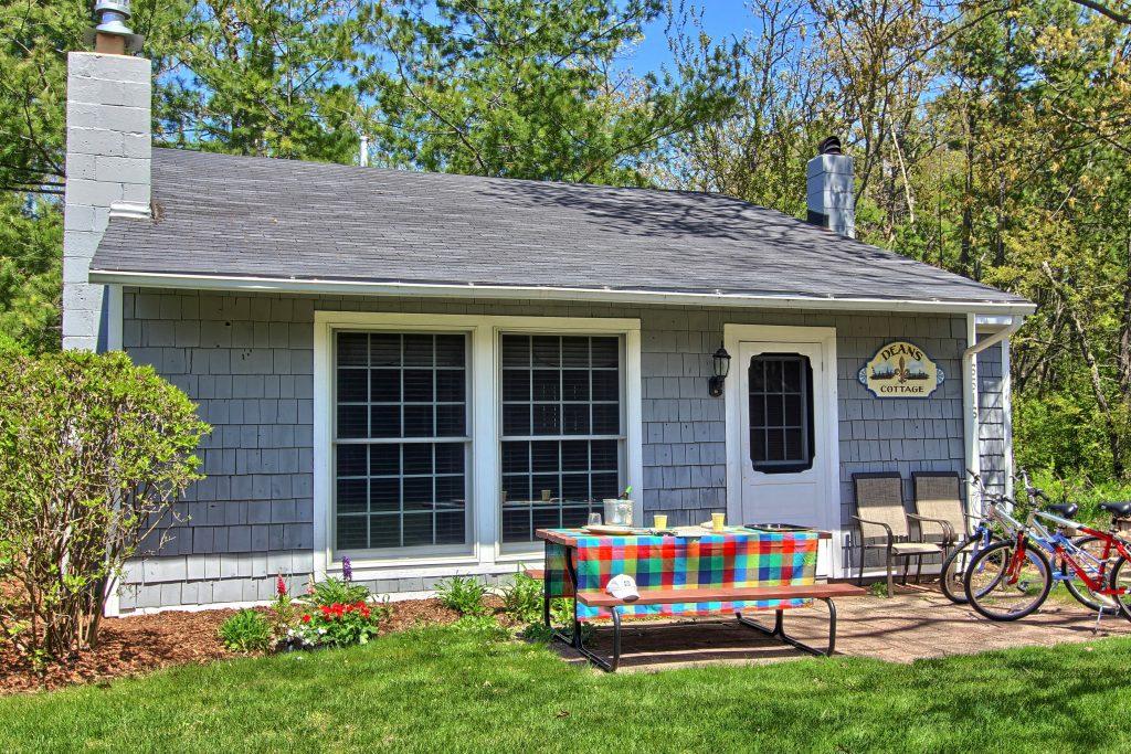 GABB Dean's Cottage