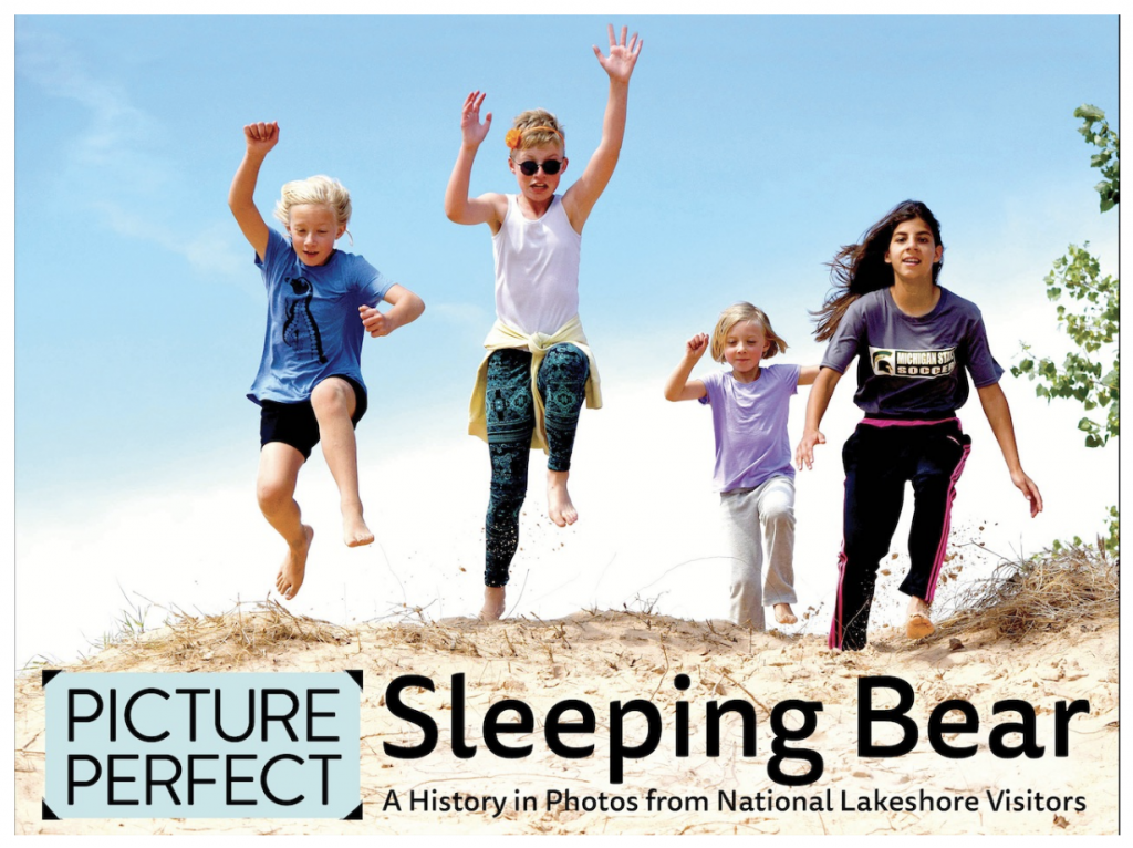 book cover image: Picture Perfect Sleeping Bear